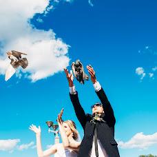 Wedding photographer Roman Medvedev (fotoshoot84). Photo of 06.08.2017