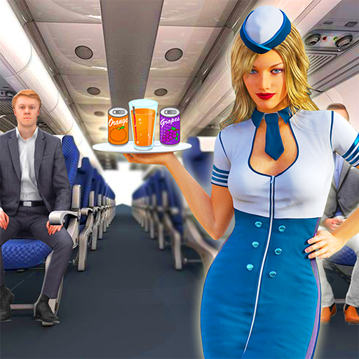 Air Hostess Simulator for PC
