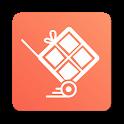Bunddler Shopping icon