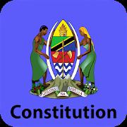 Tanzania Constitution 1977