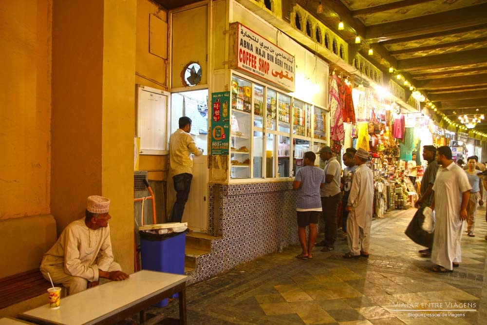 Mascate e o legado do império português no Oriente | Omã