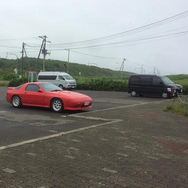 RX-7 サバンナRX-7 GT-Xのカスタム事例画像 タケヤリさんの2018年06月28日14:45の投稿