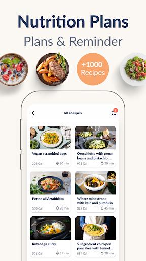 Fastic Fasting App & Intermittent Fasting Tracker 1.21.1 screenshots 4