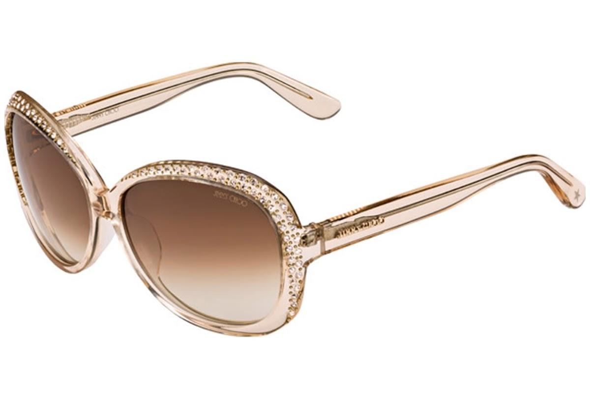 fbfebee79 Buy Jimmy Choo LU/F/S C61 FHF (42) Sunglasses   opti.fashion