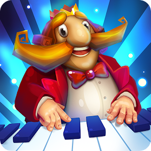 Piano Tales - Tap music tiles Icon
