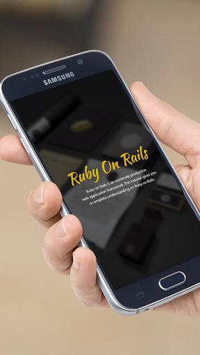Ruby On Rails ROR Tutorial