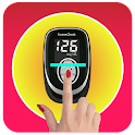 Blood Sugar Test Prank icon