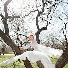 Wedding photographer Aleksandra Fedorova (afedorova). Photo of 26.05.2017