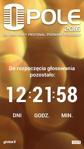 Opole Festiwal 2016  screenshots 1