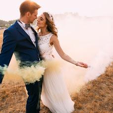 Wedding photographer Yana Tikhonova (Tihonovfoto). Photo of 21.03.2017