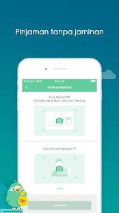 App PinjamanGo - Pinjaman Uang Tunai Rupiah Online APK for Windows Phone