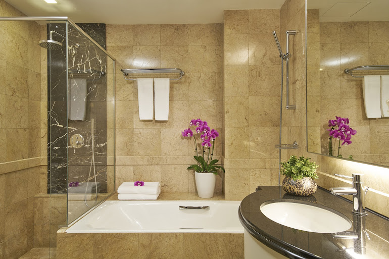 Bathroom at Anthony Rd Residences, Orchard Road