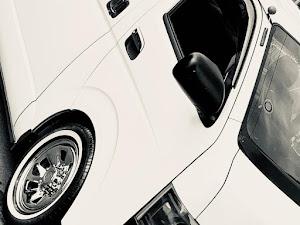 ハイエース TRH200Vのカスタム事例画像 くりぼうさんの2021年01月26日22:50の投稿