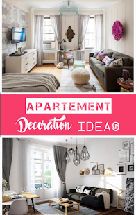 99+ Apartment Decorating Ideas - náhled