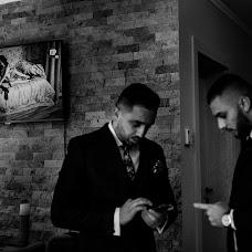 Fotograful de nuntă Nicolae Boca (nicolaeboca). Fotografia din 29.11.2018