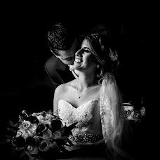 Wedding photographer Gerry Amaya (gerryamaya). Photo of 06.02.2018