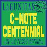 Lagunitas C-Note Centennial Pale Ale