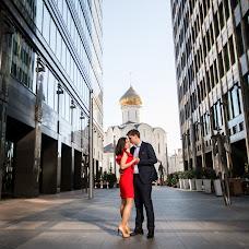 Wedding photographer Nikolay Mint (Miko1309). Photo of 31.01.2018