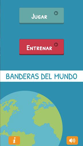 Banderas - Quiz - Logo