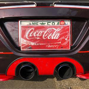 コペン L880Kのカスタム事例画像 《Cope-Cola 》さんの2020年02月11日10:07の投稿