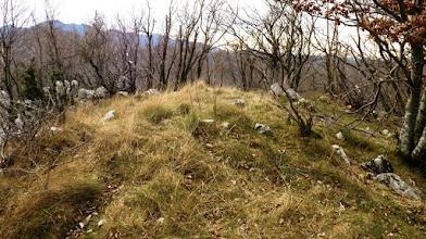 Photo: Rojčev vrh 993m je gol in prijeten v nasprotju z neugodnim dostopom