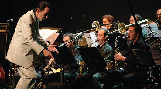 Vince Benedetti, leyenda del jazz, actúa en Clasijazz