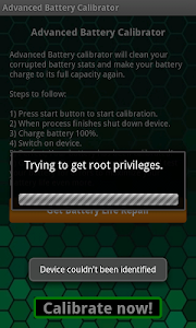 Advanced Battery Calibrator screenshot 9