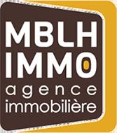 Logo de MBLH IMMO