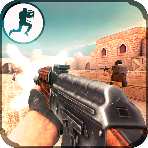 Counter Terrorist-SWAT Strike game (apk) free download for Android/PC/Windows