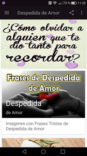 Frases de Despedida de Amor ? Adios Amor ss2