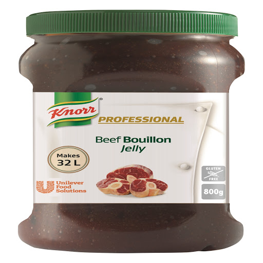 Knorr Jelly Bouillions
