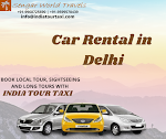 Cars On Rent In Delhi With Driver