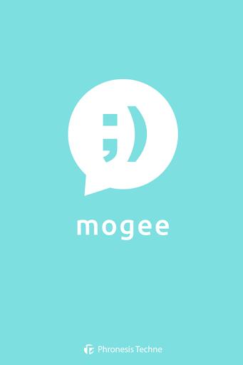 Mogee - Animated Moving Emojis