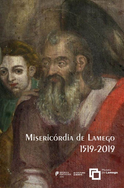Museu de Lamego publica catálogo dedicado ao mecenato artístico da Misericórdia local