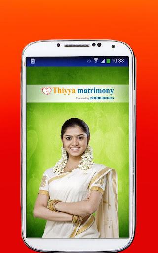 Thiyya Matrimony by Malayogam