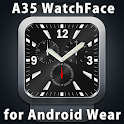 A35 WatchFace for Android Wear icon