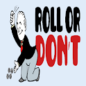 Roll Or Don't™ icon