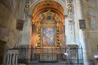 Photo: Cappella dei Santi Teobaldo e Secondo