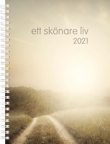 Kalender Ett skönare liv A5