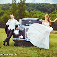 Wedding photographer Slawa Fast (fast). Photo of 05.08.2016