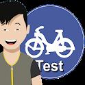 Test Conducir Ciclomotor 2021 (Permiso AM) icon