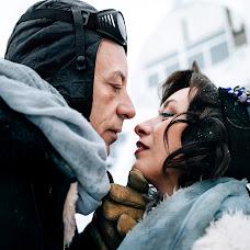 Wedding photographer Nastya Kuzmicheva (nkuzmicheva). Photo of 21.02.2017