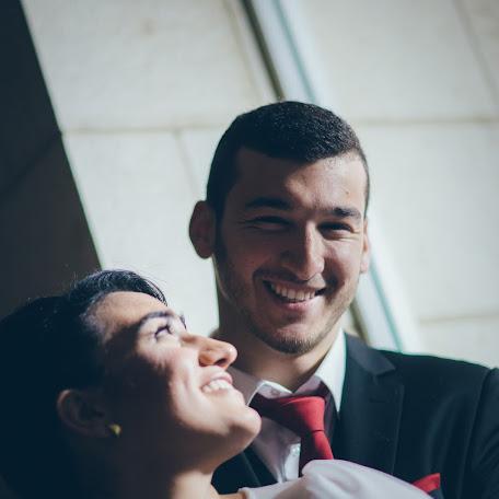 Wedding photographer Dan Davner (davner). Photo of 12.02.2014
