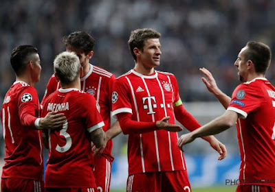 Thomas Müller wil in januari vertrekken bij Bayern München