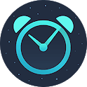 Analog Alarm clock 2019 icon
