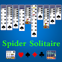 Spider Solitaire Pro - No Ads icon