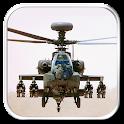 Helicopter War Gunship Battle icon