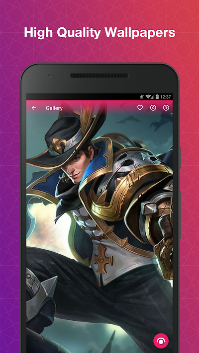 Aovpapers Aov Fans Wallpapers Hd Apk Download Apkindo Co Id