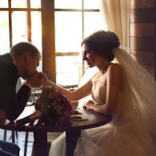 Wedding photographer Elena Parfinchuk (LenaParfinchuk). Photo of 01.07.2015