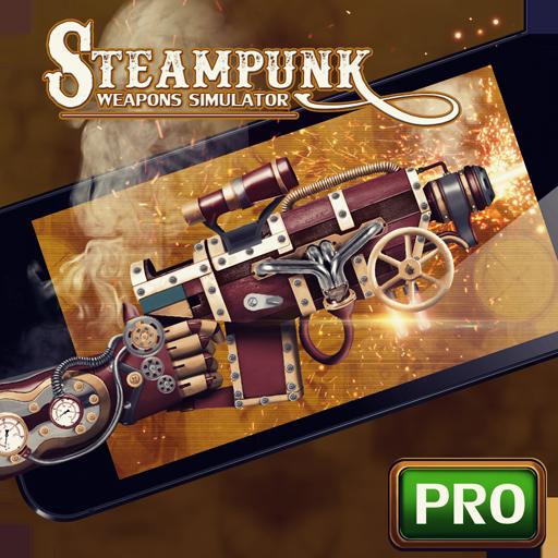 Steampunk Weapon Simulator Pro